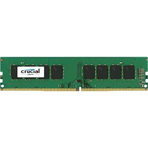 4 GB DDR4 2133 CL15 Crucial CRUCIAL CT4G4DFS8213
