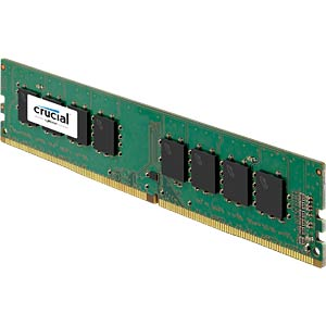 8-GB DDR4 2133 CL15 Crucial CRUCIAL CT8G4DFD8213