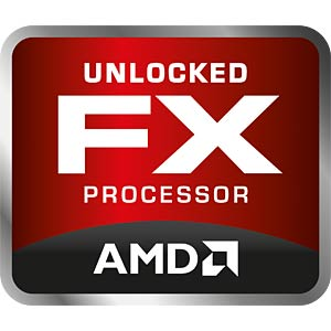 AMD AM3+ FX-4300, 4x 3.80GHz, boxed AMD FD4300WMHKBOX