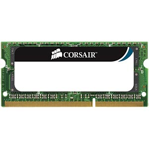 4 GB SO DDR3 1333 CL9 Corsair CORSAIR CMSO4GX3M1A1333C9