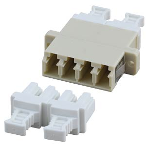 LC 4 quad adapter ,Multimode EFB-ELEKTRONIK 53352.3V1