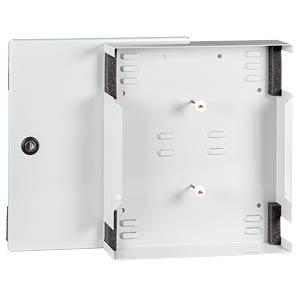 Mini Wall Distributor RAL7035 EFB-ELEKTRONIK 53605.1