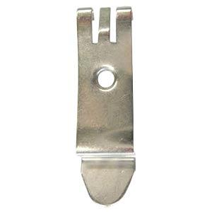 Hutschienenhalter, Stahl EFB-ELEKTRONIK 83030.2