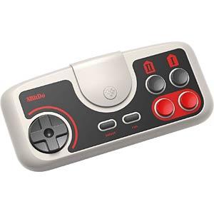 8BIT TG16C W - 8BitDo TurboGrafx-16 mini Controller
