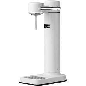 AARKE C3-WHITE - Trinkwassersprudler Carbonator 3