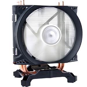 Arctic Freezer 13 CPU-Kühler, INTEL / AMD ARCTIC UCACO-FZ130-BL