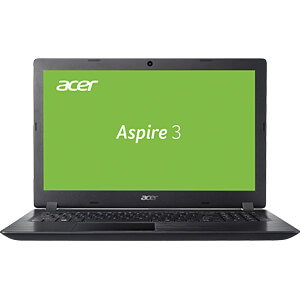 Laptop, Aspire A315, SSD, Windows 10 Home ACER NX.GYYEG.003