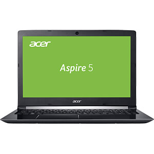 Laptop, Aspire A515, SSD, ohne Betriebssystem ACER NX.GTCEV.002