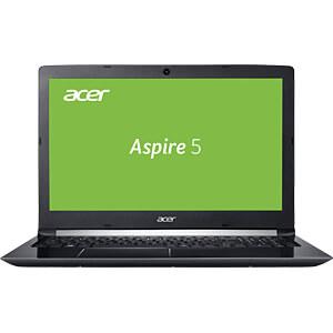 Laptop, Aspire A515, Windows 10 Home ACER NX.GP5EG.030