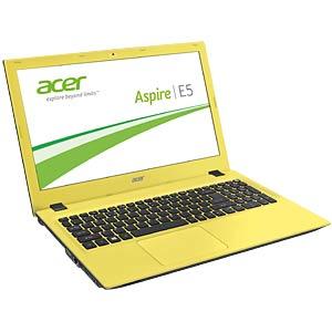 39,6cm - 4GB - 1000GB - 2,4kg - 5,0h - Win10 ACER NX.MVLEG.003