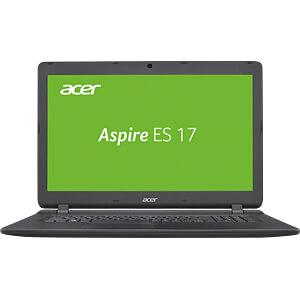 Laptop, Aspire ES 17, Windows 10 Home ACER NX.GH4EG.034