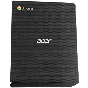 Celeron N3205U - 2GB - 16GB SSD - Chrome OS ACER DT.Z09EG.001