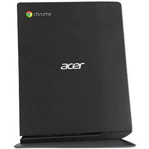 Celeron 3215U - 2GB - 16GB SSD - Chrome OS ACER DT.Z0KEG.001