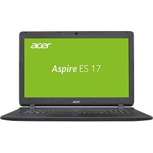 Laptop, Aspire ES 17, Windows 10 Home ACER NX.GH4EG.032