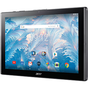 Tablet, Iconia One B3-A40FHD, Android 7.0 ACER NT.LDZEG.003