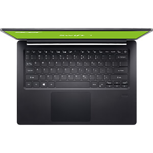 Laptop, Swift 1, Windows 10 Pro ACER NX.H1YEG.006