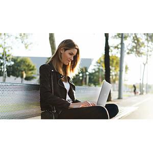 Laptop, Swift 3, LTE, Windows 10 Pro ACER NX.H3YEG.003