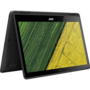 Laptop, Spin SP513-51, SSD, Windows 10 Home ACER NX.GK4EG.004