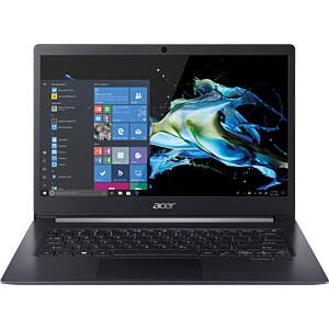 Laptop, TravelMate X5, Touch-Display, Windows 10 Pro ACER NX.VJ8EG.002