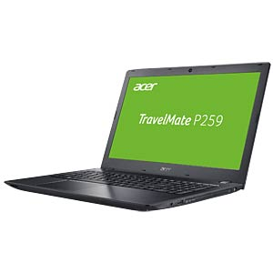 Laptop, TravelMate P259-M, Windows 10 Home ACER NX.VDCEG.025