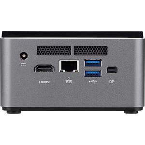 PC-Komplettsystem, Core i3-7130U, 8GB, SSD ACER DT.VRGEG.003