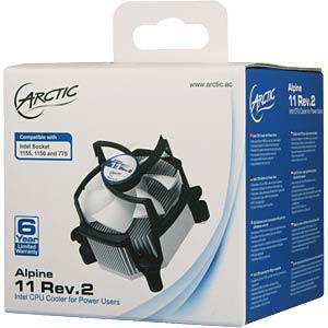 Arctic Alpine 11 Rev. 2 ARCTIC UCACO-AP111-GBB01
