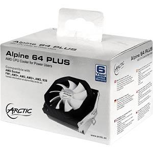 Arctic Alpine 64 Plus ARCTIC UCACO-AP60301-BUA01