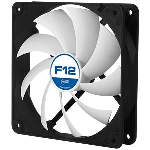 Arctic housing fan F12, 120mm ARCTIC AFACO-12000-GBA01