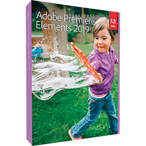 Software, Premiere Elements 2019, Upgrade ADOBE 65292589