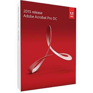 Acrobat DC Pro ADOBE 65257486