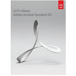 Acrobat DC Standard ADOBE 65257591