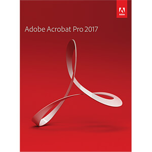 Software, Acrobat Pro 2017, PDF-Dateien ADOBE 65280564