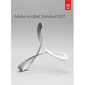 Software, Acrobat Standard 2017, PDF-Dateien ADOBE 65280602