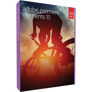Adobe Premiere Elements v15 ADOBE 65273854