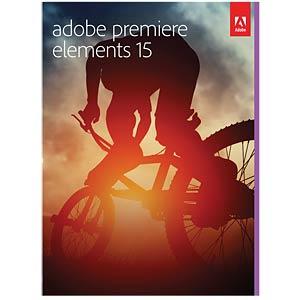 Software, Premiere Elements v15 ADOBE 65273854