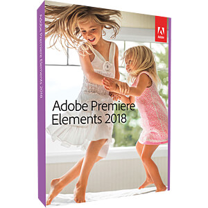 Software, Premiere Elements 2018 ADOBE 65281783