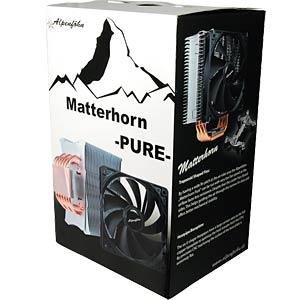 Alpenföhn Matterhorn Pure CPU-Kühler - 120 mm ALPENFÖHN 4250280389746