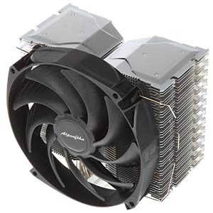 Alpenföhn Brocken 2 CPU cooler - 140 mm ALPENFÖHN 84000000094