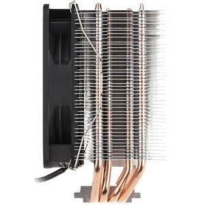 Alpenföhn Brocken ECO CPU cooler - 120 mm ALPENFÖHN 84000000106