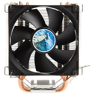 Alpenföhn Sella CPU cooler - 92 mm ALPENFÖHN 84000000053