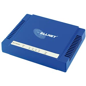 Allnet ALL126AM2 VDSL2 Master-Modem ALLNET ALL126AM2