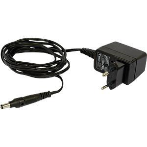 Steckernetzteil für USB Isolator 130363 ALLDAQ 133587