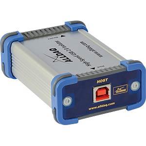 USB Isolator, galvanische Trennung Host<>Ger&#228;t ALLDAQ 132972