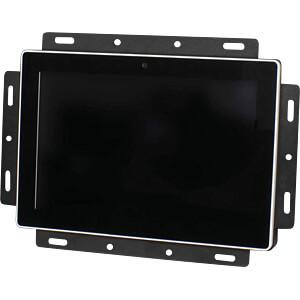 Tablet-Zubehör, Einbauset, 10 Tablet ALLNET ALL_TABLET_BLEND_BLACK_10INCH