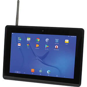 25,6cm Monitor, Android 7.1 ALLNET ALL_TABLET__PRO_10RK3399A60POE
