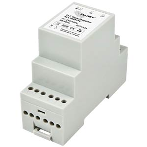 ALLNET Powerline Phasenkop. 3 Phasen +N + LX ALLNET ALL16881PC
