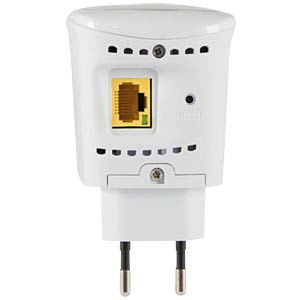 300 MBit/s Dual-Band Repeater / Access Point ALLNET ALL0238RD