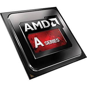 AMD FM2+ A8-7670K, 4x 3.30GHz, boxed AMD AD767KXBJCBOX
