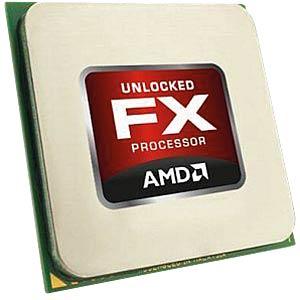 AMD AM3+ FX-4300, 4x 3.80GHz, tray AMD FD4300WMW4MHK