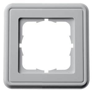 Rahmen für AMJ45 Dose TELEGÄRTNER B00004A0019Y